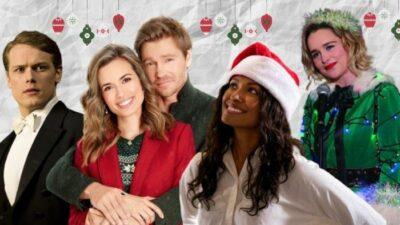 10 films de Noël où retrouver vos stars de séries préférées #Saison2