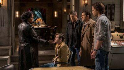 Sam, Castiel… On imagine les Péchés capitaux des personnages de Supernatural