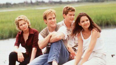 Dawson : la plus culte des teen series débarque sur Netflix !