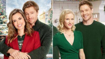 Les Frères Scott : TF1 va diffuser deux téléfilms de Noël avec Chad Michael Murray, découvrez la date