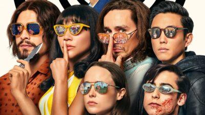 The Umbrella Academy : la série officiellement renouvelée pour une saison 3