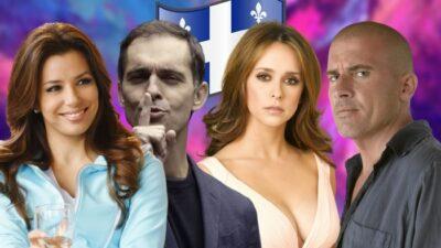 Quiz : sauras-tu deviner quelles séries se cachent derrière ces titres québécois ? #Saison 2