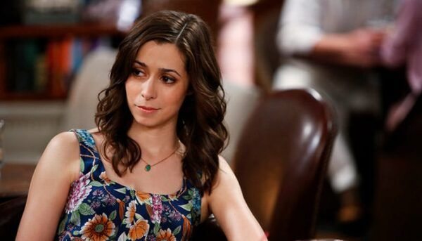 tracy how i met your mother