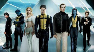 Seul un vrai fan de X-Men : Le Commencement aura 10/10 à ce quiz