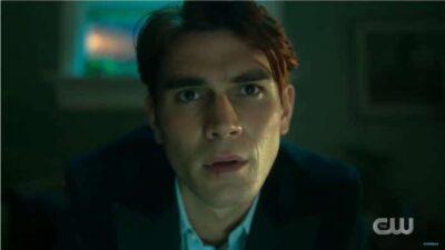 Riverdale : la saison 5 se dévoile avec un trailer très intense