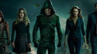 Arrow : un mort et un nouveau méchant dans la saison 6 !
