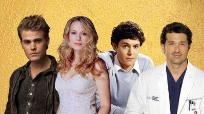10 boyfriends et girlfriends de séries qui vous donneront envie de quitter le/la vôtre