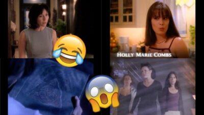 22 réflexions qu'on s'est faites en revoyant le premier épisode de Charmed