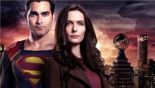 superman et lois
