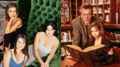 10 choses qui prouvent que tu préfères Charmed à Buffy contre les vampires