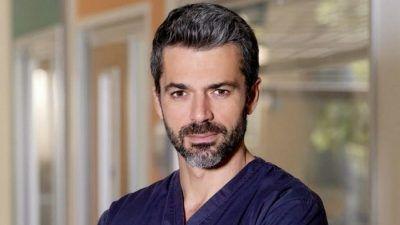 DOC sur TF1 : Luca Argentero nous en dit plus sur la nouvelle série médicale phénomène