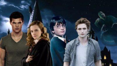 Ce test psycho te dira quel combo de persos de Harry Potter et Twilight tu es