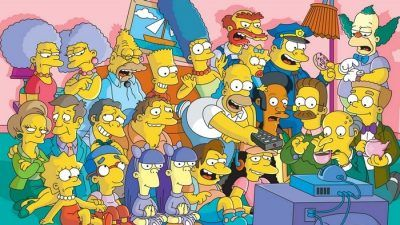 Quiz : si tu arrives à nommer ces 30 personnages, alors tu es un vrai fan des Simpson