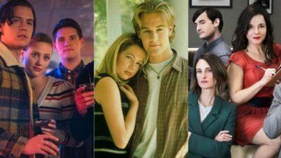 Riverdale, Lupin, Dawson… Toutes les séries qui arrivent sur Netflix en janvier