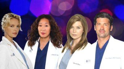 Quiz : joue à « je n'ai jamais » version Grey's Anatomy et prouve que tu es fan de la série