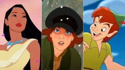 6 histoires vraies (et glauques) qui ont inspiré de célèbres films d'animation