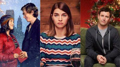 Dash & Lily, Home for Christmas… 5 séries de Noël à dévorer sur Netflix