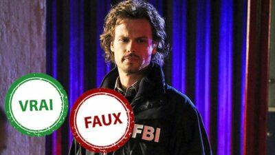 Esprits Criminels : impossible d'avoir 10/10 à ce quiz vrai ou faux sur Spencer Reid