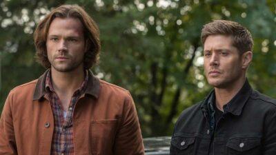 Supernatural : 6 théories complètement folles sur la série ! (Quoique…)