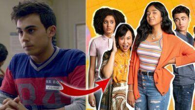 Mes Premières Fois : Tyler Alvarez (Orange Is The New Black) arrive dans la saison 2