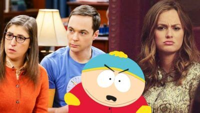 The Big Bang Theory, Gossip Girl, South Park… Ces séries qui quittent Netflix fin décembre