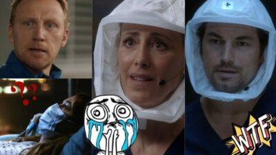 15 questions bêtes qu'on s'est posées devant l'épisode 6 de la saison 17 de Grey's Anatomy