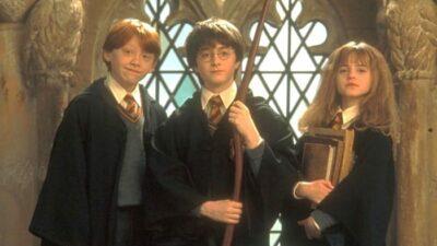 Réponds à ces dilemmes Harry Potter, on te dira si t'es plus Harry, Ron ou Hermione