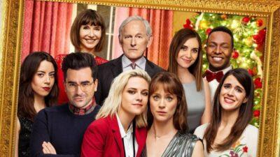 Ma belle-famille, Noël et moi: 3 raisons de voir le film avec Kristen Stewart