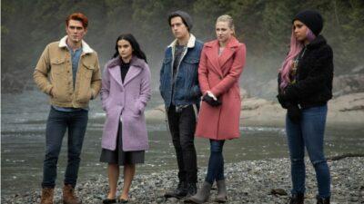 Riverdale saison 5 : la série a failli devenir surnaturelle après le saut dans le temps