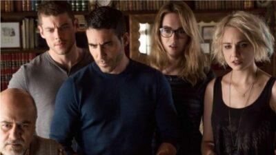 Sense8 : pourquoi la série a-t-elle été annulée après la saison 2 par Netflix ?