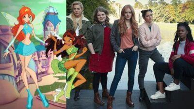 Sondage : as-tu hâte de découvrir la série Destin : la saga Winx sur Netflix ?