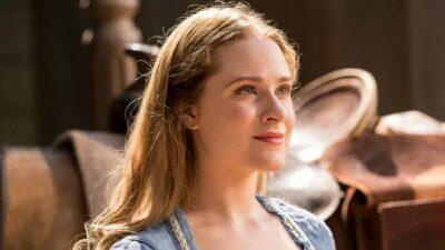 Westworld saison 2, Evan Rachel Wood : «Dolores aura soif de sang» (exclu)