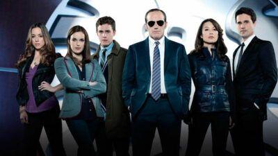 Agents of SHIELD saison 5 : rassurez-vous, la fin va vous satisfaire