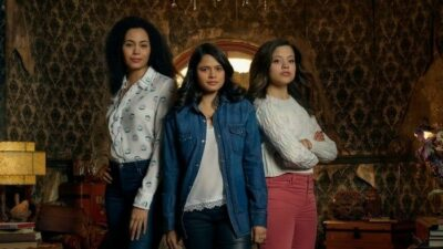 Charmed saison 3 : les sorcières courent un grand danger dans le trailer du reboot