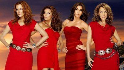 Quiz : seul un vrai fan de Desperate Housewives saura qui a dit cette réplique culte