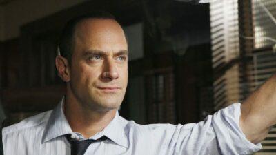 New York Unité Spéciale: Christopher Meloni (Elliot) est de retour dans la série