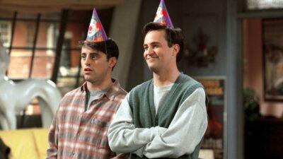 Friends : bonne nouvelle, la série culte reste sur Netflix pour un long moment