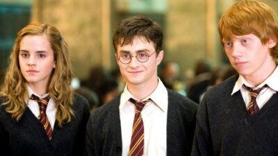 Harry Potter : la saga culte revient à la télévision, découvrez la date