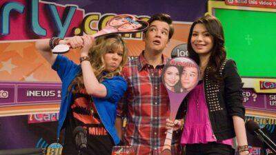 iCarly: la teen série Nickelodeon fait son retour avec les stars originales