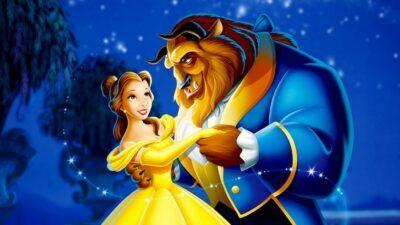La Belle et la Bête : impossible d'avoir 10/10 à ce quiz sur le Disney culte