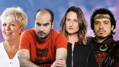 Le quiz le plus dur du monde sur les séries françaises