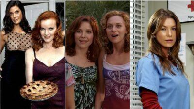 Desperate Housewives, Les Frères Scott : 10 (gros) scandales sur les séries des années 2000