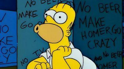 Un mot inventé dans Les Simpson entre dans le dictionnaire