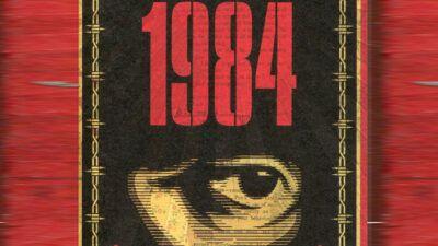 1984 : une adaptation série du livre de George Orwell en préparation