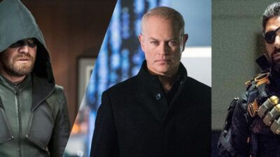 Arrow : le TOP 5 des meilleurs méchants de la série