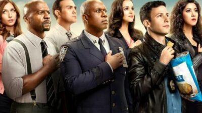 Brooklyn Nine-Nine : on connaît la date d'arrivée de la saison 7 sur Netflix