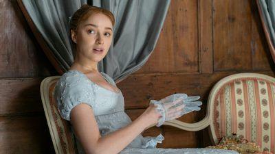 La chronique des Bridgerton : cet incroyable détail sur les robes de Daphné que vous n'aviez pas remarqué