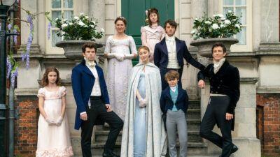 La Chronique des Bridgerton: Julia Quinn espère une saison 2 différente de son livre