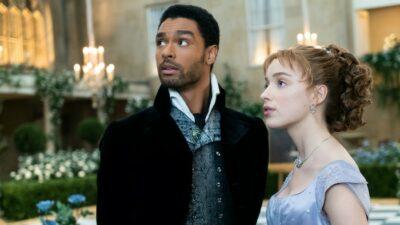 La Chronique des Bridgerton devient la 5e série originale la plus vue sur Netflix