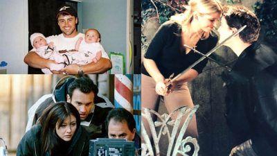 Charmed, Buffy, Dawson…  10 photos de coulisses des séries des années 90